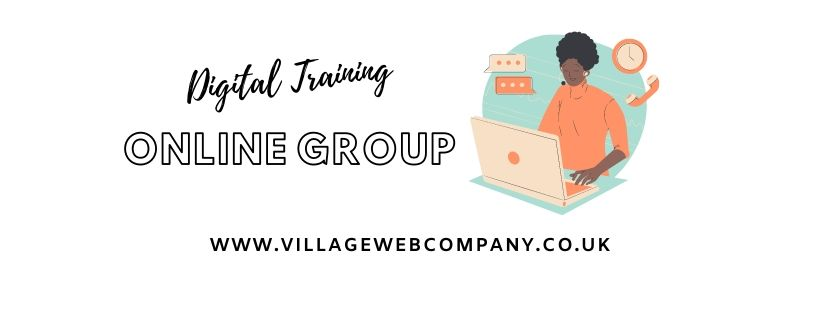 Facebook Training Group